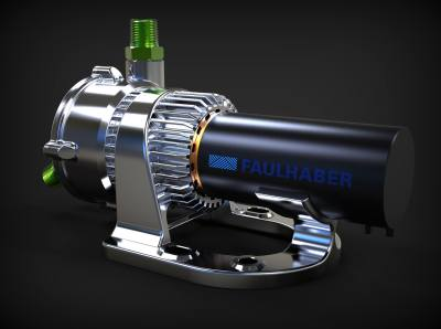 AIRBUS WATER PUMP
