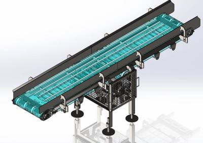Center Drive Conveyor